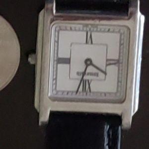Tiffany Unisex Watch